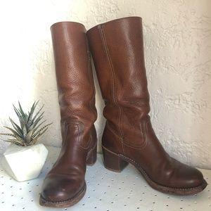 Frye Campus Boot, Women's 8